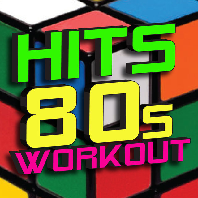 Listen to Hits 80s Workout by Ultimate Workout Hits on TIDAL