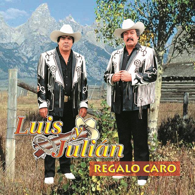 Listen To La Leyenda De Chito Cano By Luis Y Julián On Tidal