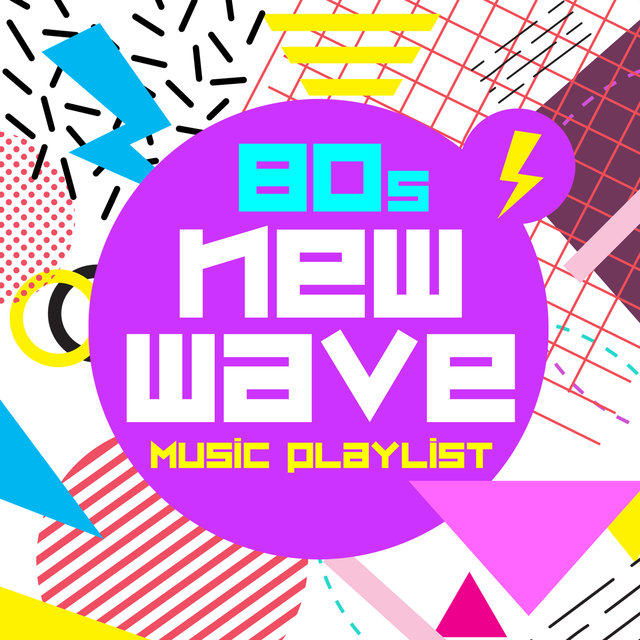 80s New Wave Music Playlist by The Pop Posse on TIDAL