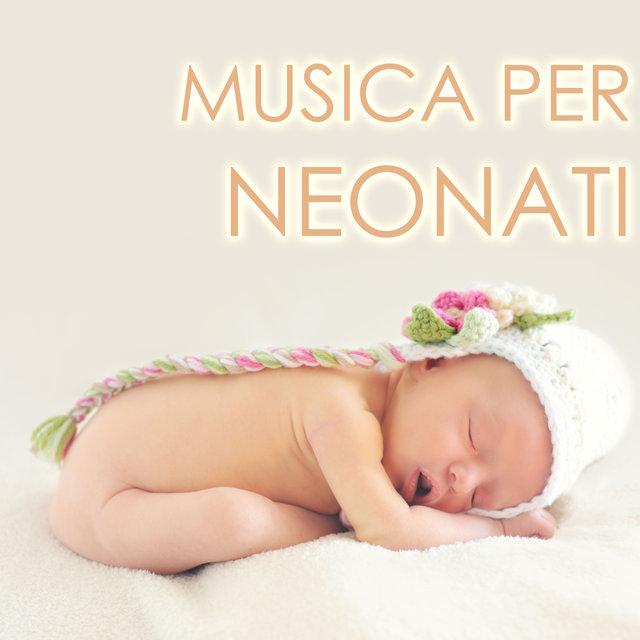 Musica per neonati rilassanti suoni della natura per far dormire