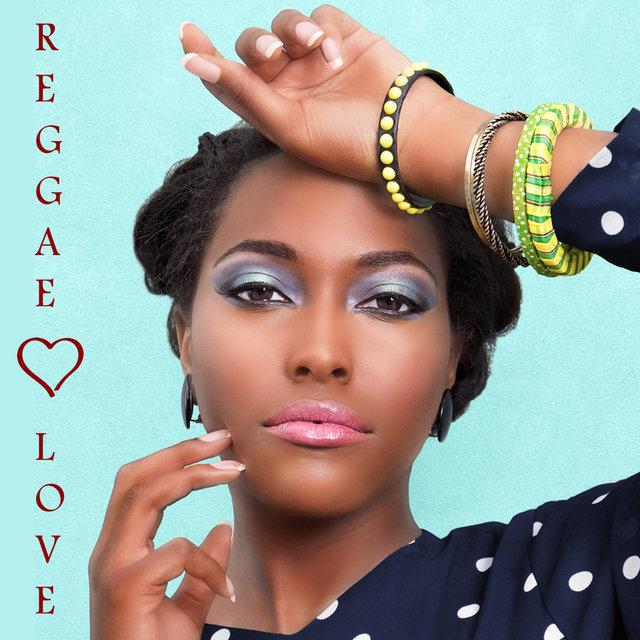 Reggae Love: The Best of Reggae, Roots, Dub & Dancehall Love Songs