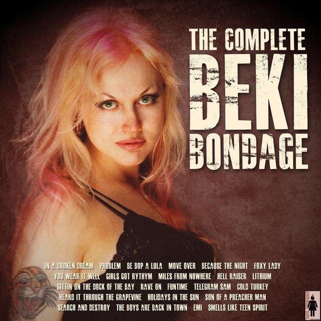 Listen to Smells Like Teen Spirit by Beki Bondage on TIDAL 45785d36c