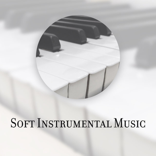 Soft Instrumental Music by Relaxing Piano Jazz Music Ensemble on TIDAL