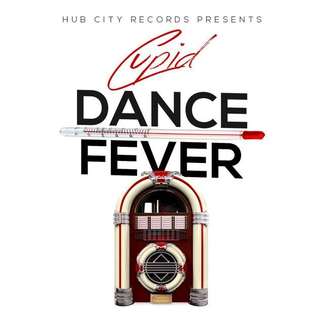Listen to Dance Fever by Cupid on TIDAL