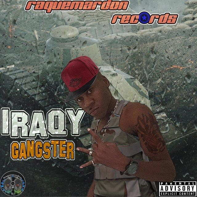 Iraqy Gangster Riddim Instrumental by Raquemardon Records on TIDAL