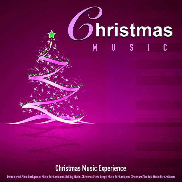 Christmas Instrumental.Christmas Music Instrumental Piano Background Music For