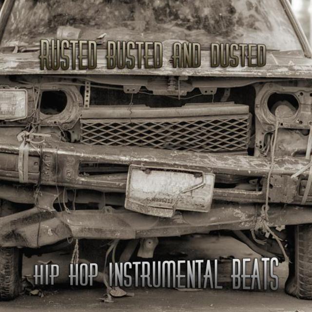 80's Slow Funky Instrumental Beat by Deep Hip Hop Rap Beat