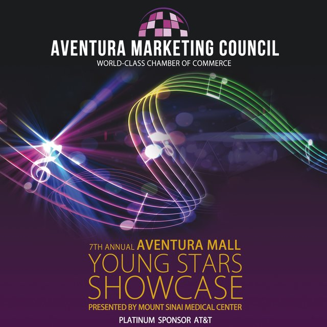 Aventura Mall 7th Annual Young Stars Showcase Presented by Mount