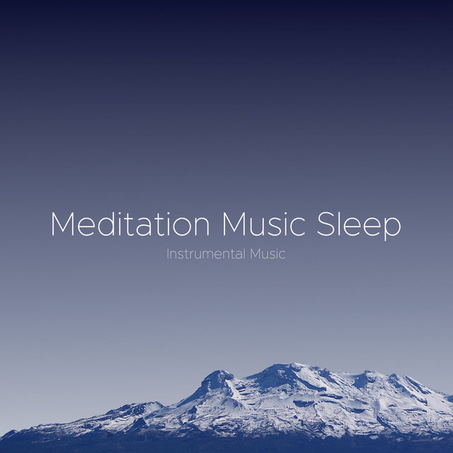 Meditation Music Sleep - Instrumental Music by Pan Flute on TIDAL