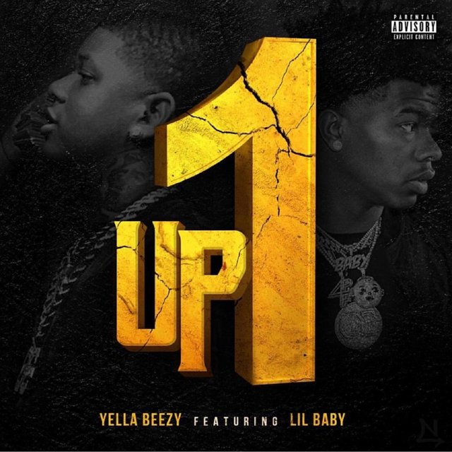 Listen to Up One (Remix) [feat  Lil Baby] by Yella Beezy on