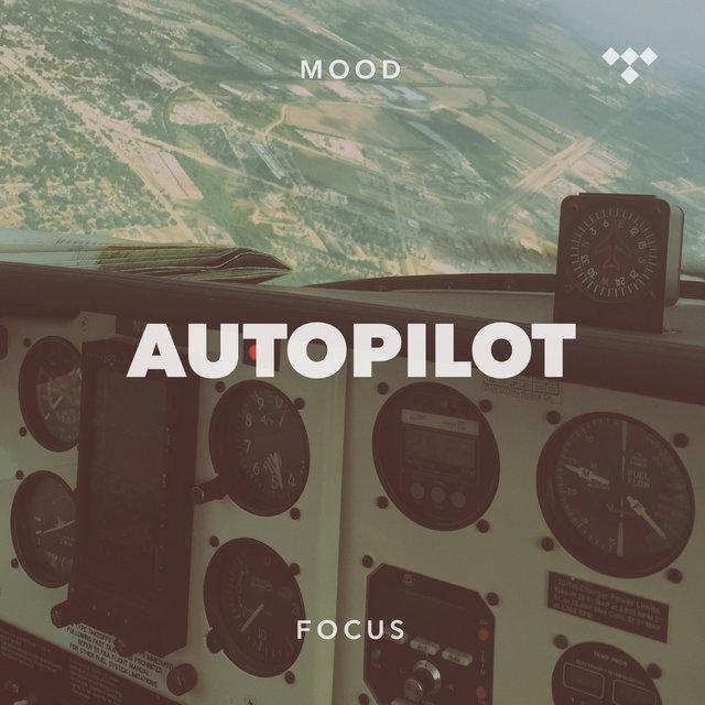 Autopilot on TIDAL