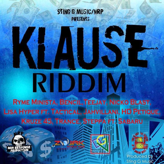Klause Riddim Instrumental by Sting G Music on TIDAL
