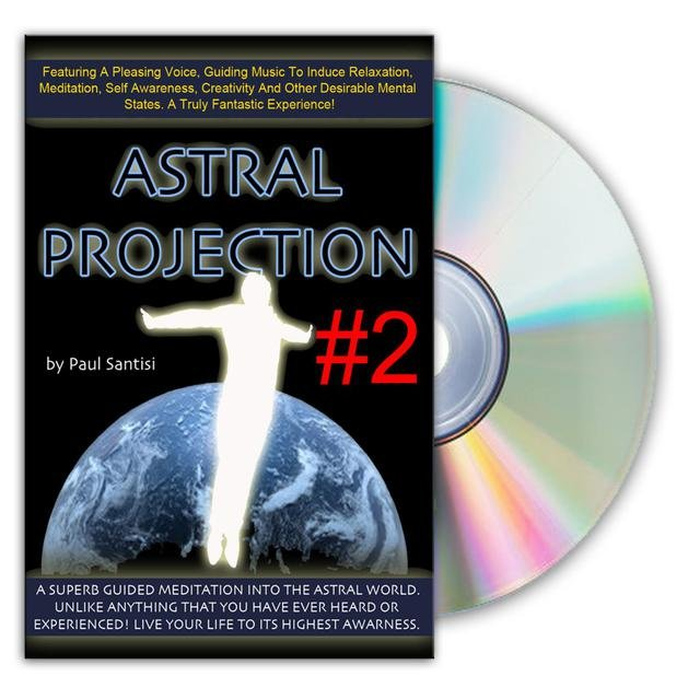 Listen to Astral Projection Guided Meditation Proven Method #2