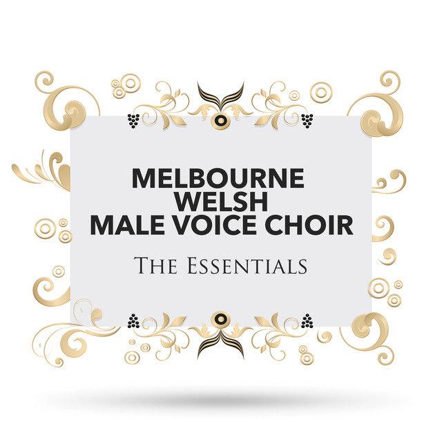 Mae Hen Wlad Fy Nhadau Welsh National Anthem by Melbourne