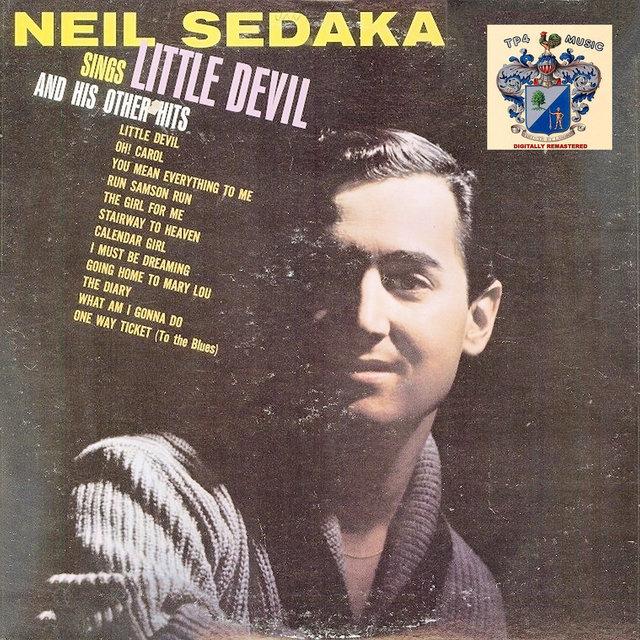 Neil Sedaka Calendar Girl.Little Devil By Neil Sedaka On Tidal