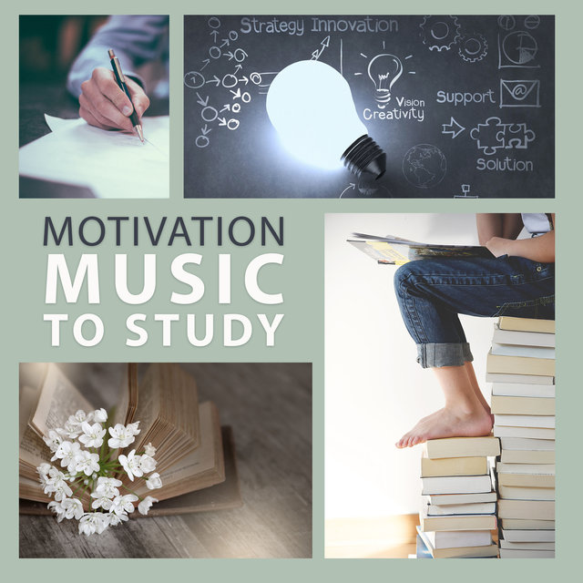 Stress Relief by Motivation Songs Academy on TIDAL