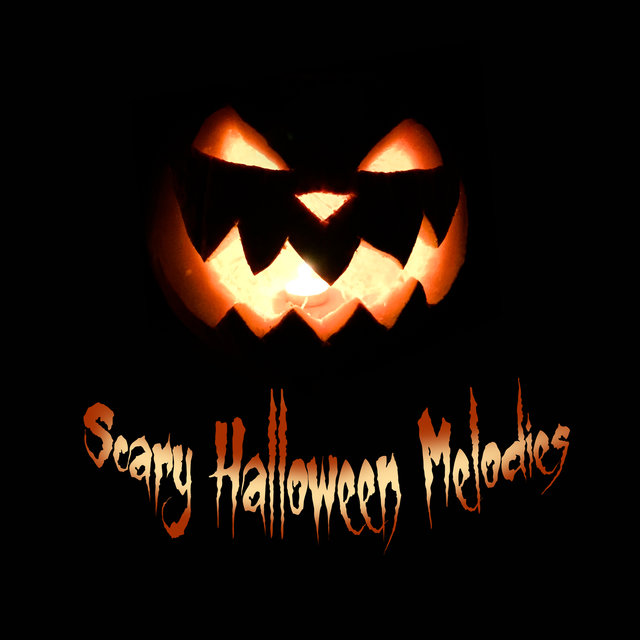 Listen to Scary Halloween Melodies by Halloween All-Stars on