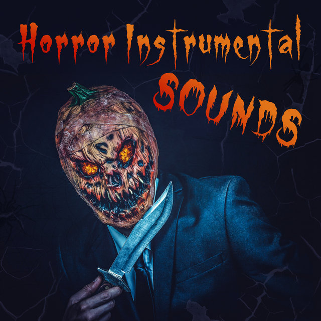 Horror Instrumental Sounds U2013 Halloween Music For Night ...