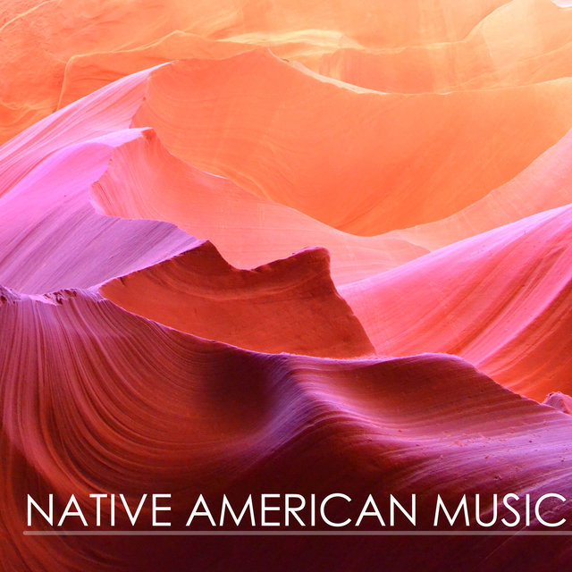 Native American Music - Tribal Drumming, Sounds of Nature