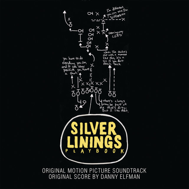 Silver Linings Playbook (Original Score) by Danny Elfman on TIDAL