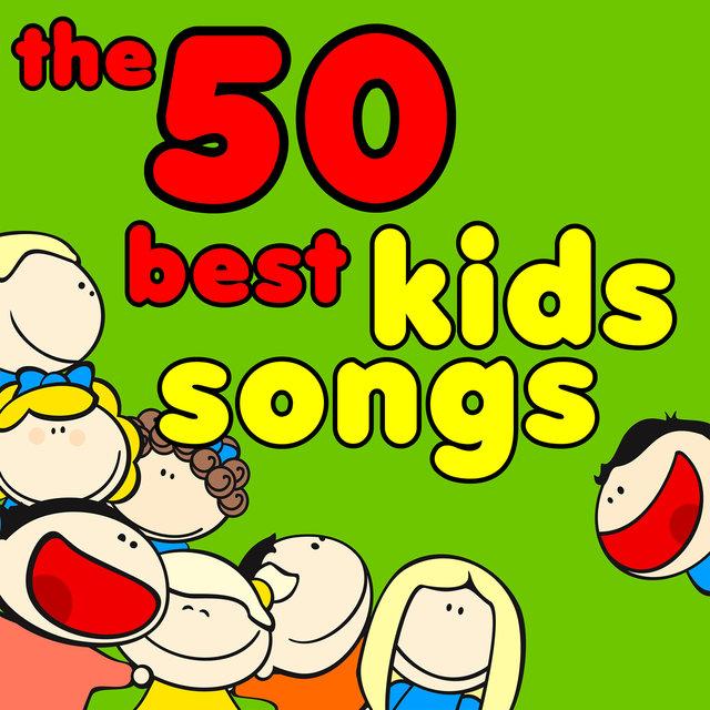 The 50 Best Kids Songs from Disney, Sesame Street, The