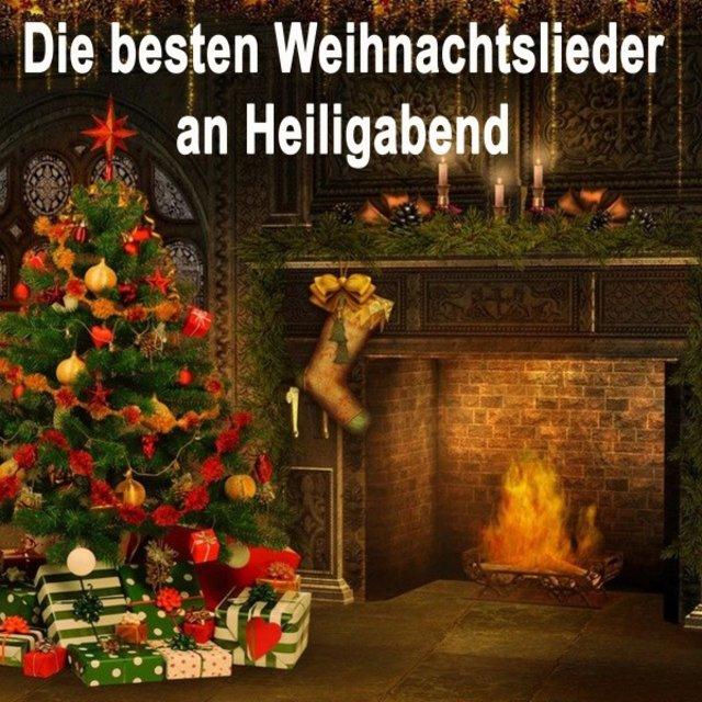 Weihnachtslieder Zum Mitsingen.Listen To Die Besten Weihnachtslieder An Heiligabend Die Schönsten
