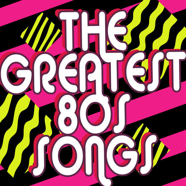 Listen To The Greatest 80s Songs By Hits On TIDAL