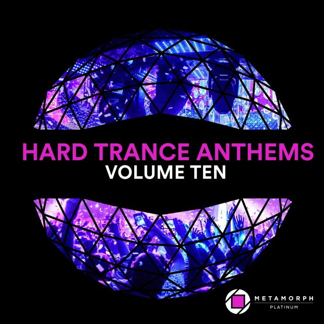 Listen to Hard Trance Anthems, Vol  10 by Various Artists on