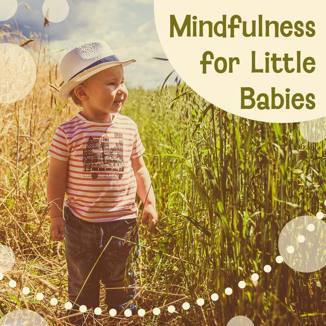 Mindfulness for Little Babies: Yoga Meditation, Kids