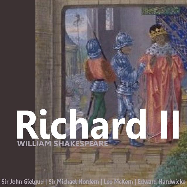 Shakespeare: Richard II by John Gielgud on TIDAL