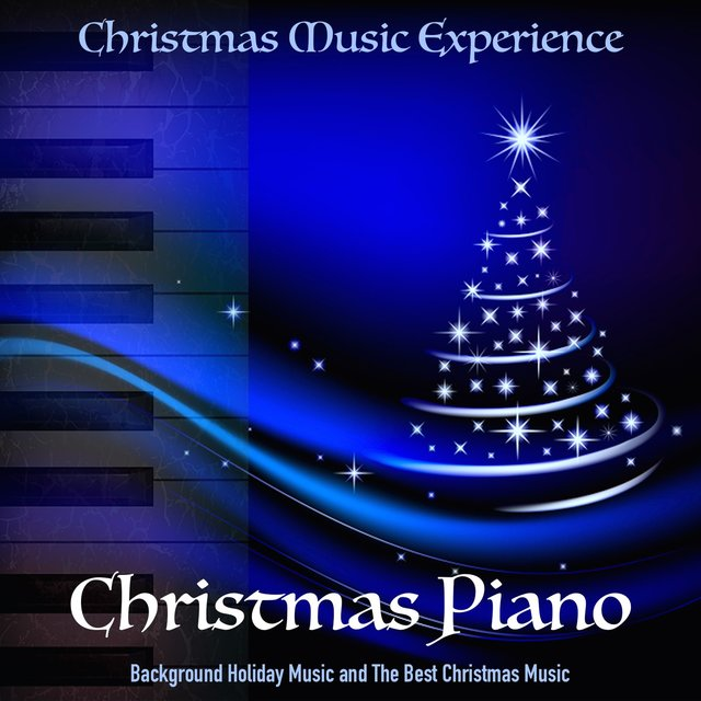 Christmas Music Background.Christmas Piano Background Holiday Music And The Best