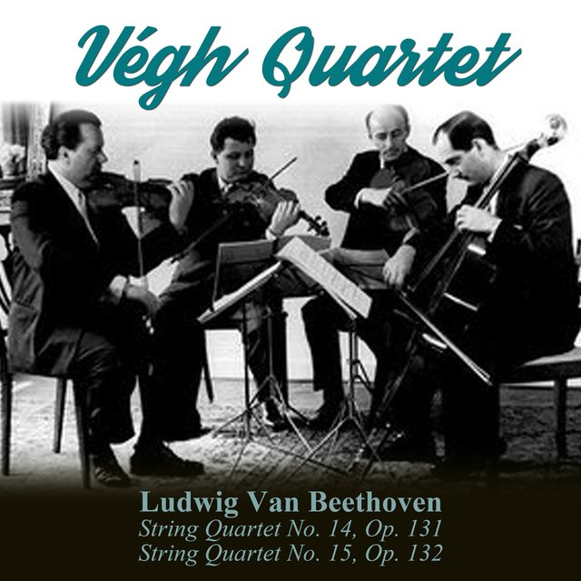 Listen to Ludwig van Beethoven: String Quartet No  14, Op