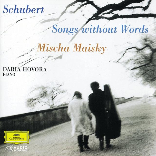 Listen to Schubert: Die schöne Müllerin, D 795 - 19  Der