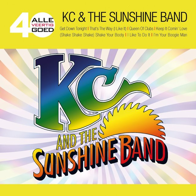 kc and the sunshine band greatest hits videos
