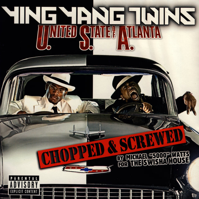 . Bedroom Boom by Ying Yang Twins on TIDAL