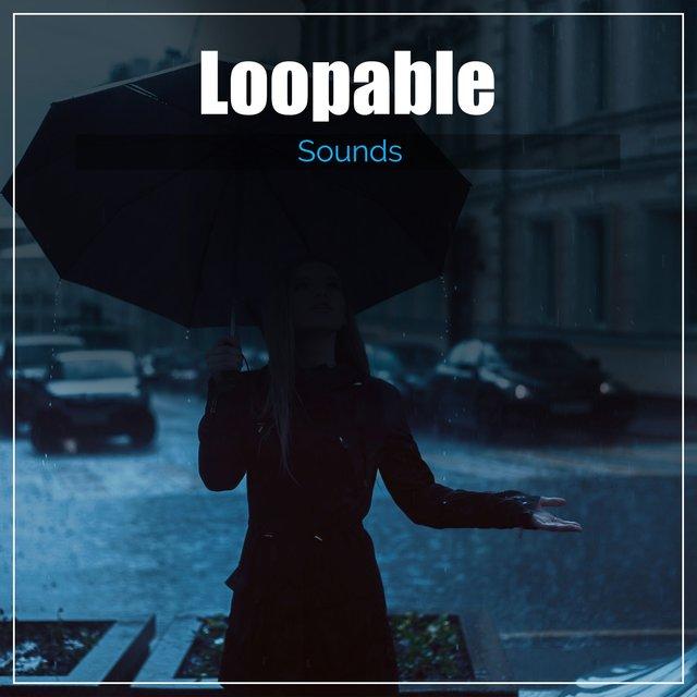 Rain Sounds: Loopable Rain Sound Meditation, Relaxing Sound