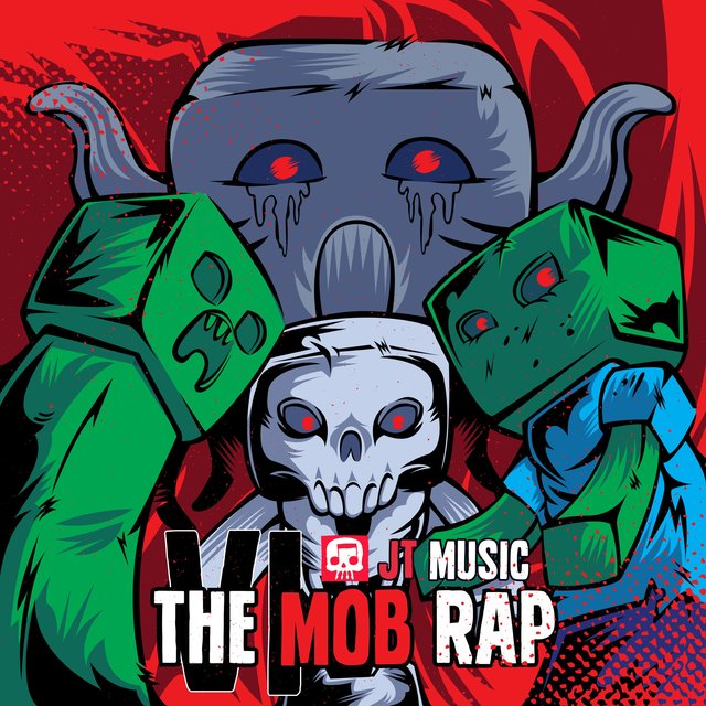 The Mob Rap, Pt  6 by JT Music on TIDAL