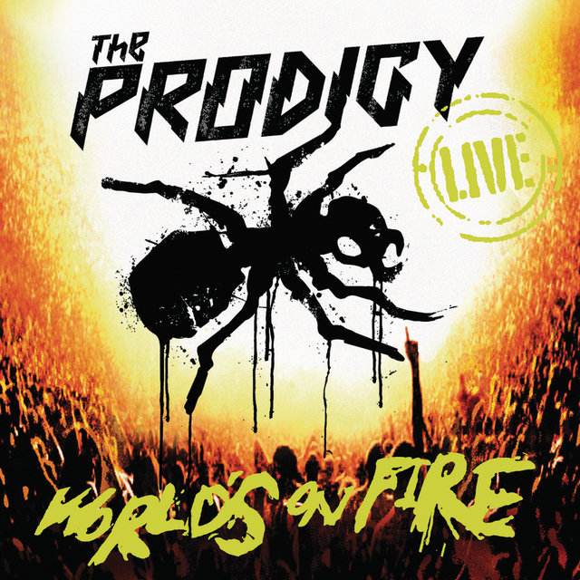Firestarter by The Prodigy on TIDAL