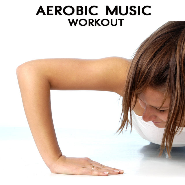 Aerobic Music Workout - Electro House Dance Party Aerobic