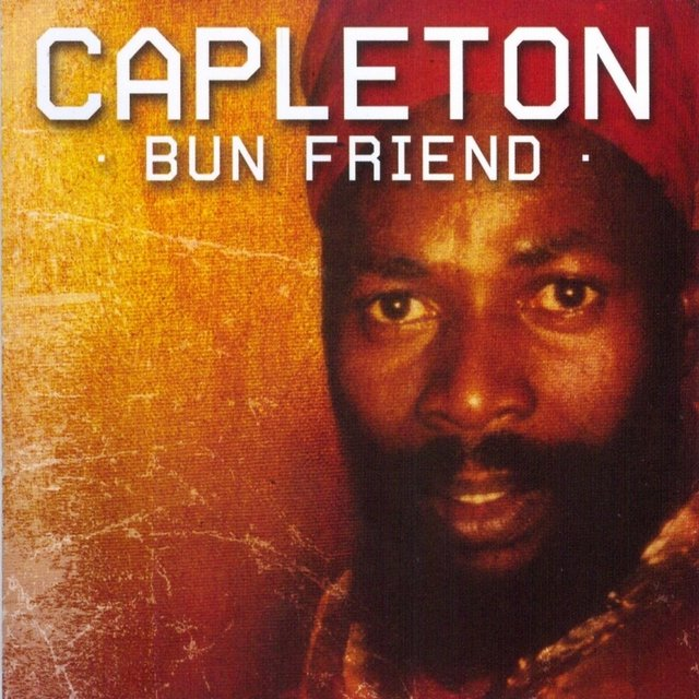 Chant Me Song by Capleton on TIDAL