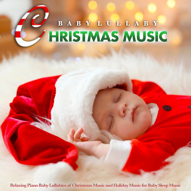 Relaxing Christmas Music.Baby Lullaby Relaxing Piano Baby Lullabies Of Christmas