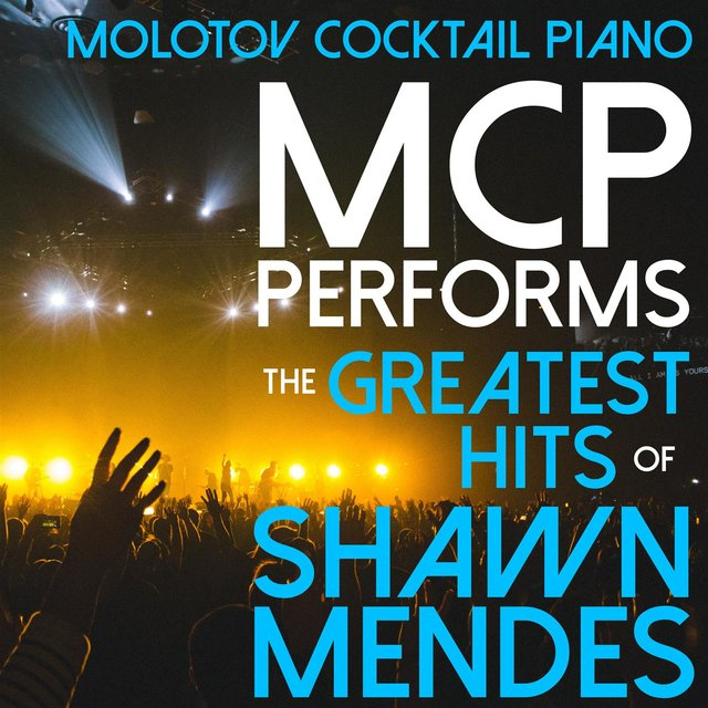 Listen to MCP Performs the Greatest Hits of Shawn Mendes