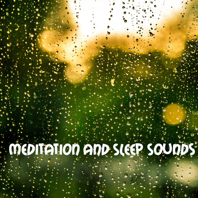 Listen to 1 Hour of Nature Rain Sounds - Sleep, Meditate and Reduce