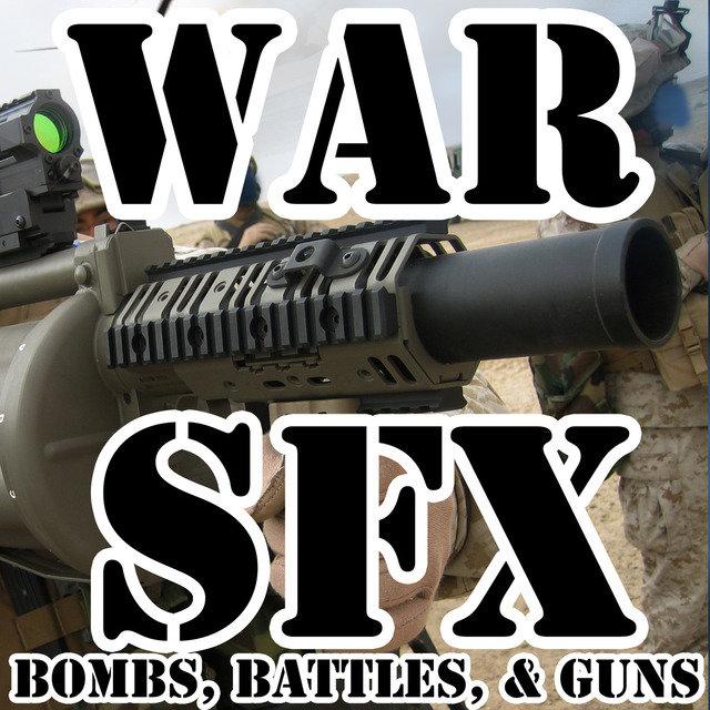 Submarine Sonar, War Sound Effect by Movie Sound Effects on