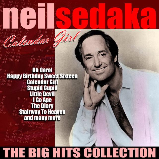 Neil Sedaka Calendar Girl.Calendar Girl By Neil Sedaka On Tidal