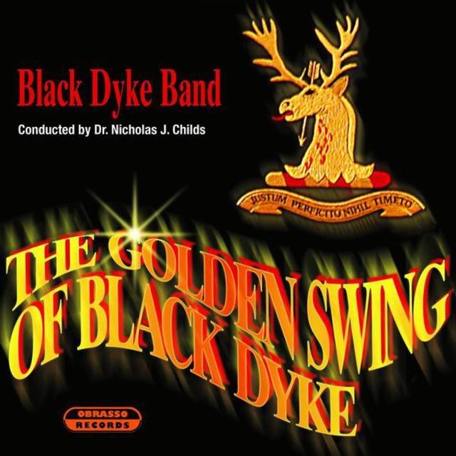 The Golden Swing of Black Dyke by Black Dyke Band on TIDAL