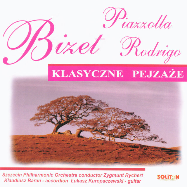 Astor Piazzolla: Libertango by Georges Bizet on TIDAL
