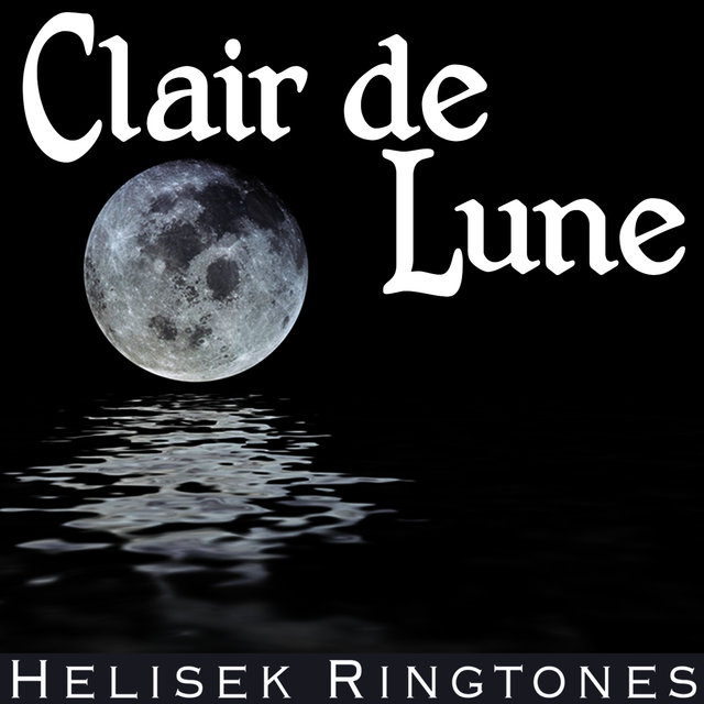 Listen to Debussy: Clair de Lune for Strings, Suite