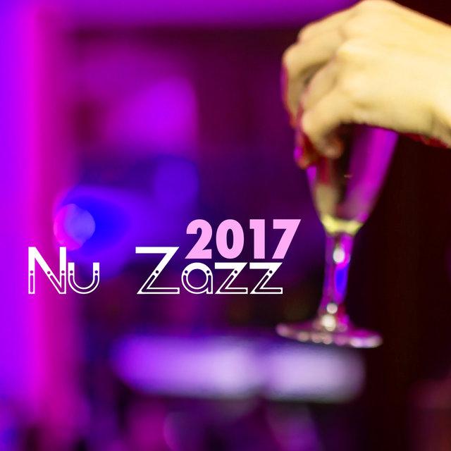 Nu Jazz 2017 - Soul Jazzy Music, Soft Instrumental Best Bar