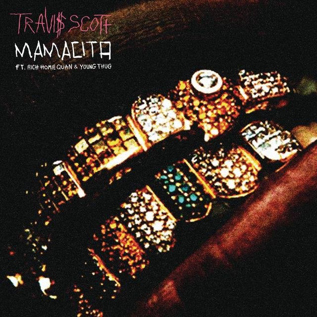 0c61cf89 Listen to Mamacita by Travis Scott on TIDAL